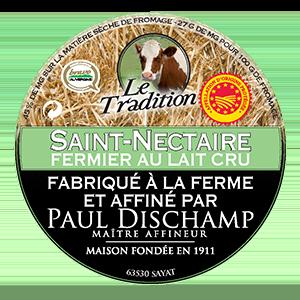 Saint Nectaire AOP Fermier Tradition