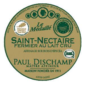 Saint Nectaire AOP Fermier Médaillé