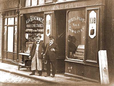 Image Histoire Dischamp 1911