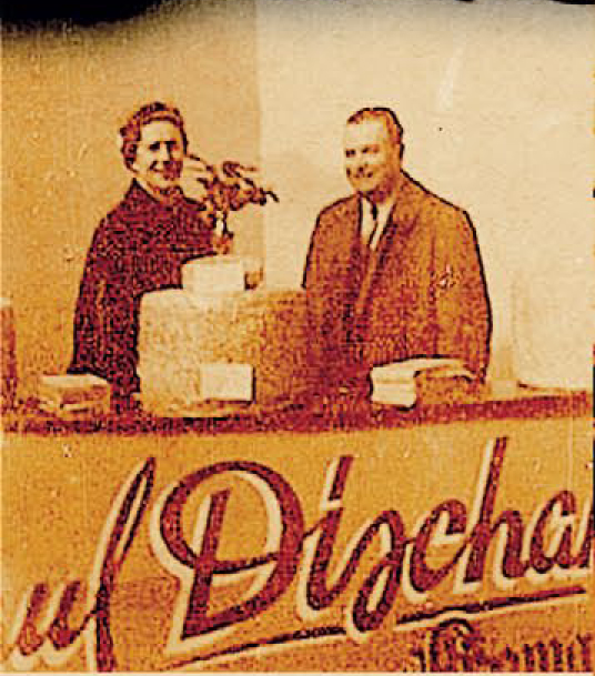 Image Histoire Dischamp 1941