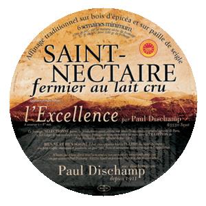 Saint Nectaire AOP Fermier Excellence